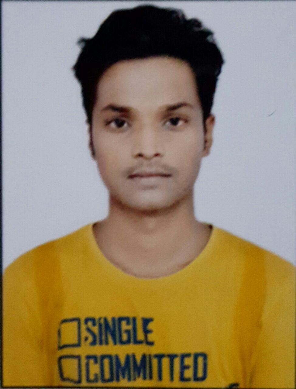 Ajay Hajari