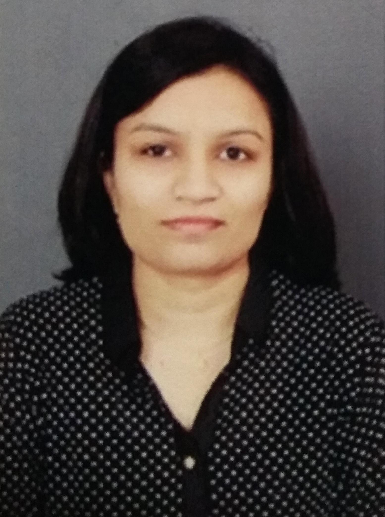 Roshni Bagde
